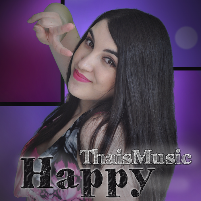 ThaisMusic - Happy (A cappella)
