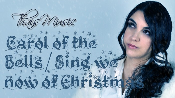 Carol of the Bells - Sing we now - thumbnail