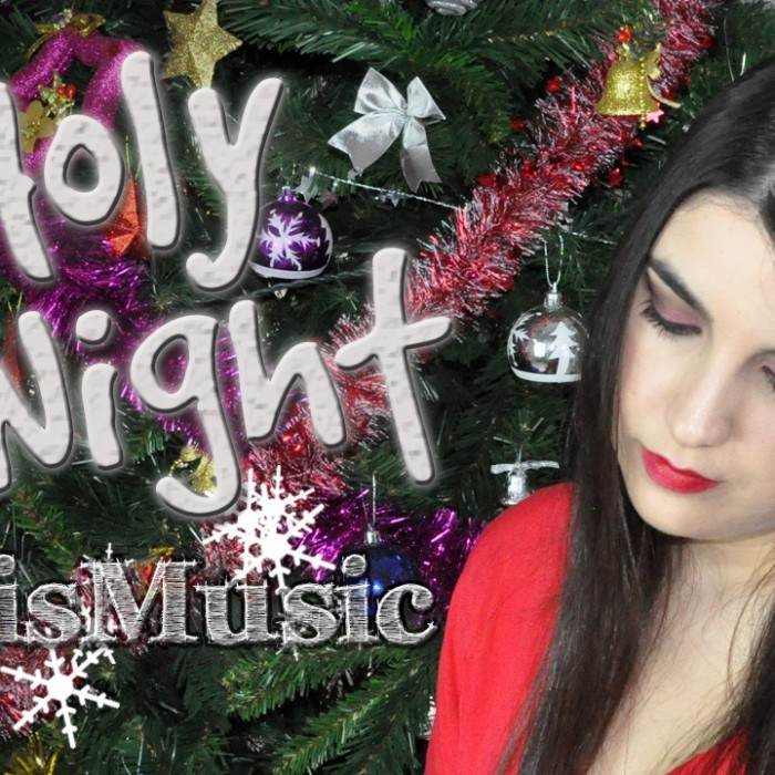 O Holy Night - Tthumbnail