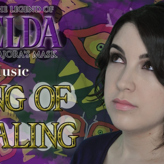 Song of healing thumbnail