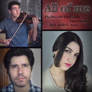 17. ThaisMusic - All of me