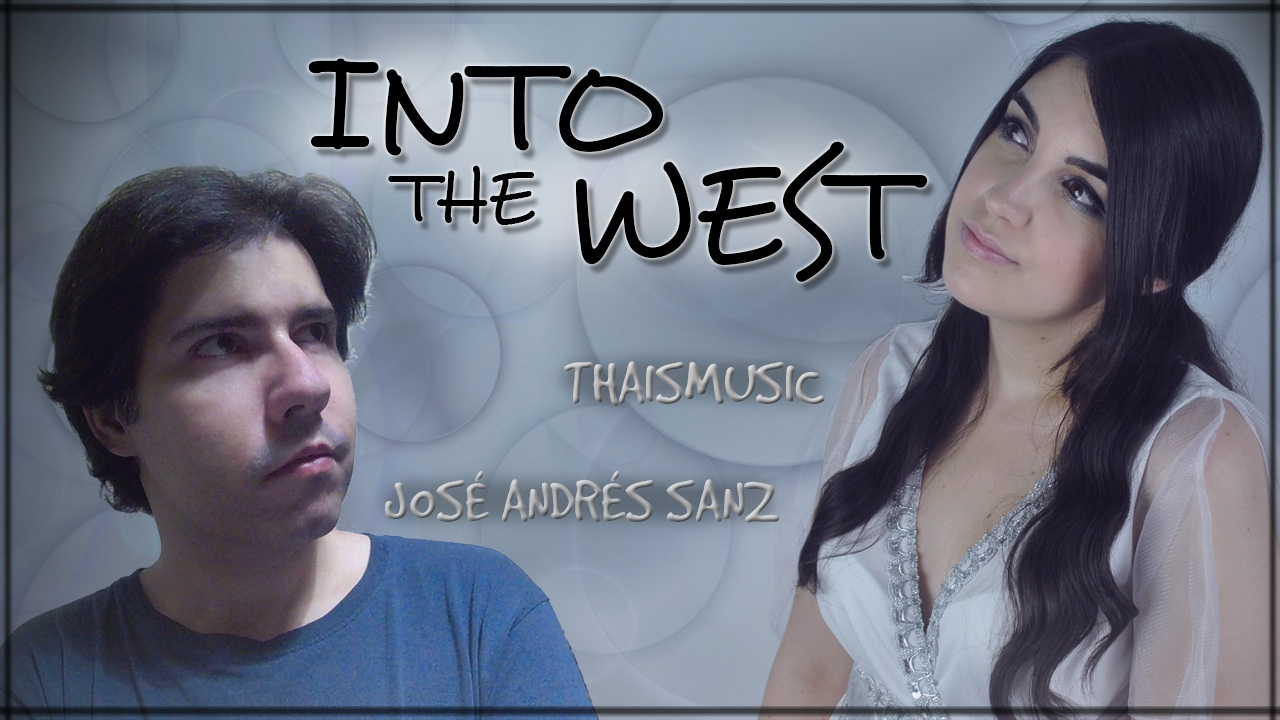 ThaisMusic - Into the west thumbnail